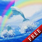 Beluga Ocean Trial