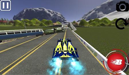 Car Vs Train : Race Adventure 1.0 screenshot 6146