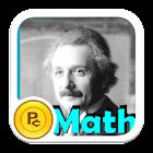 Brain Math Game icon