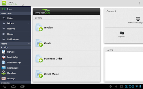 玩商業App|Invoice2go - Invoice App免費|APP試玩