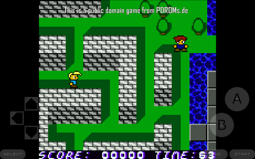 VGB - GameBoy (GBC) Emulator game for Android screenshot