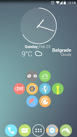 Cryten - Icon Pack Screenshot 5
