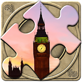 FlipPix Jigsaw - Great Britain