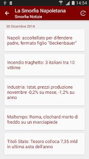 Smorfia Napoletana (Cabala) - screenshot thumbnail