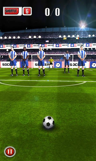 Soccer Kicks (Football) 2.3 screenshots 10