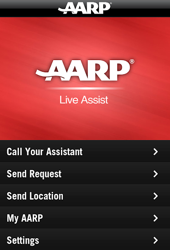 AARP Live Assist