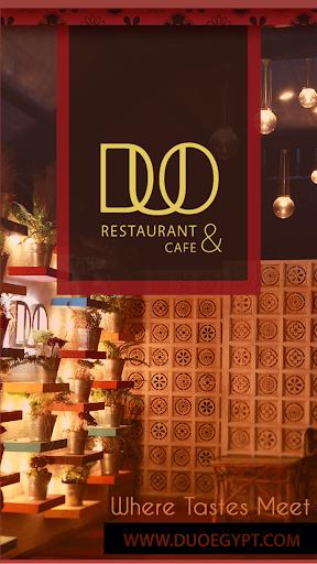 DUO Restaurant Cafe