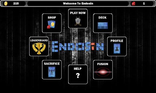 Endosin - screenshot thumbnail