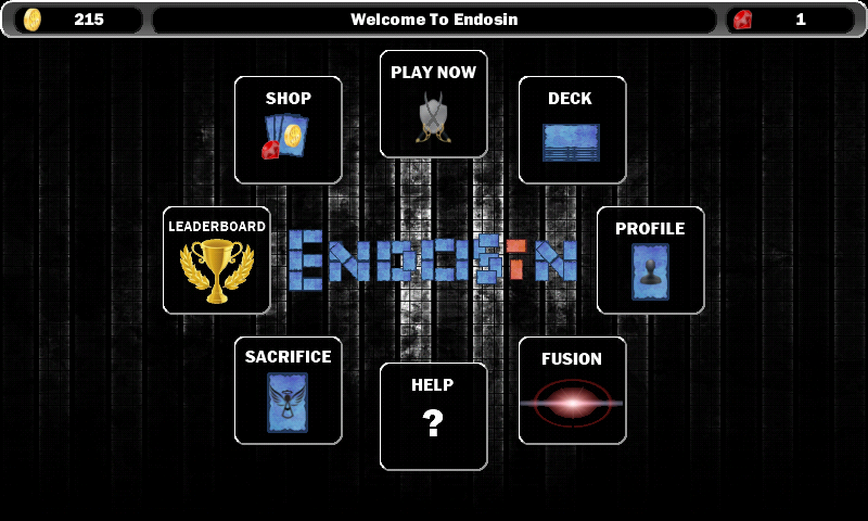 Endosin - screenshot