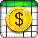 Money Manager in Excel icon