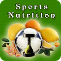 Sports Nutrition Secrets logo