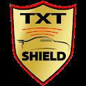 TXT SHIELD™ GOLD icon