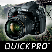 Nikon D800 Beyond by QuickPro