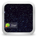GO SMS StarrySky Theme icon