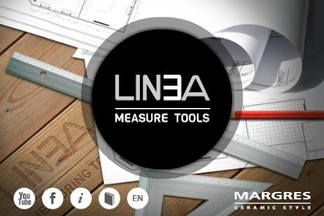 Measure Tools - LINEA - screenshot thumbnail