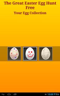 Easter Egg Hunt Free - screenshot thumbnail