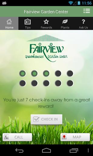 Fairview Garden Center