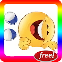 Laugh Funny Sounds Collection icon