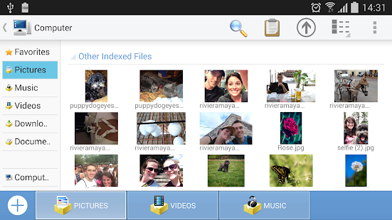 Computer File Explorer- screenshot thumbnail