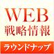 WEB戦略情報(WEBマーケティング・ウェブ解析士ノウハウ)