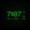 Alarm Digital Clock-7 icon