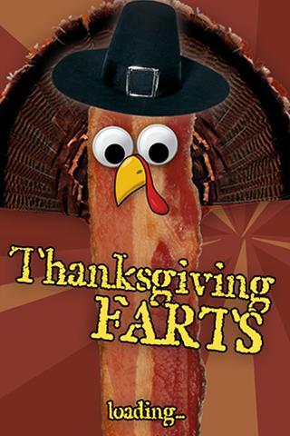 Thanksgiving Farts