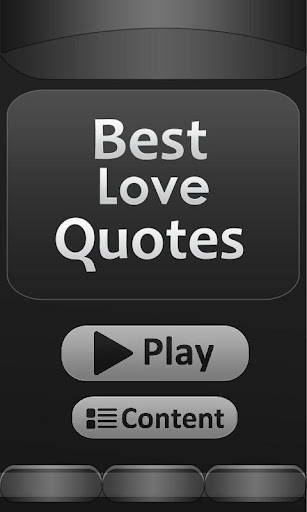Best - Love - Quotes