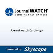NEJM Journal Watch Cardiology