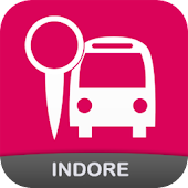 Indore City Bus