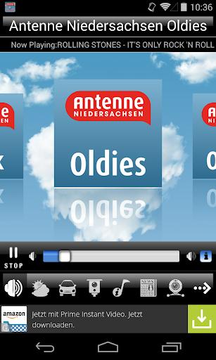 免費下載音樂APP|Antenne Niedersachsen app開箱文|APP開箱王