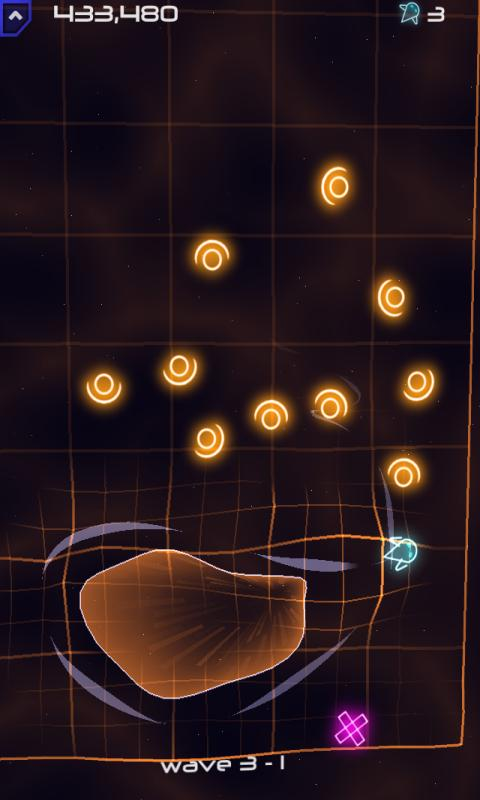 Spirit XHD - screenshot