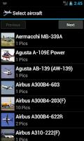 Screenshot of Airplane Photo