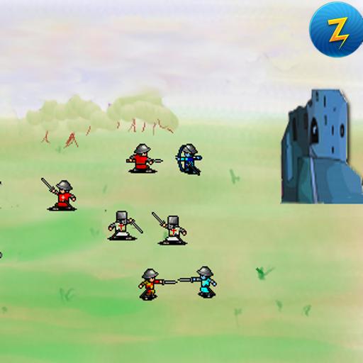 Castle Siege Wars
