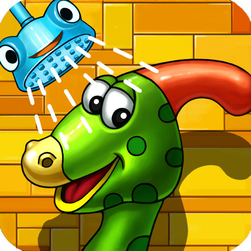 Dino Bath & Dress Up 教育 App LOGO-APP試玩