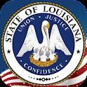 LA Notaries Public & Comm Code icon