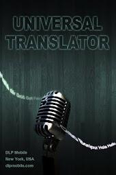 Speaking Italian Translator