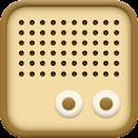 豆瓣FM logo