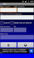 Screenshot of Média Faculdades Universidades