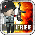 Angry World War 2 FREE logo