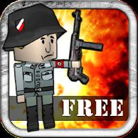 Angry World War 2 FREE 1.3