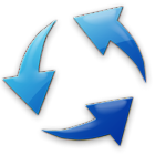 LinkIt Browser icon