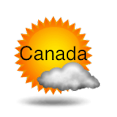 Weather Condition In Canada