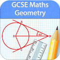 GCSE Maths Geometry Revision L icon