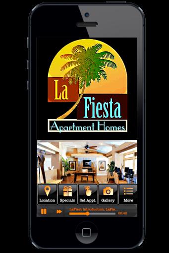 LaFiesta Apartment Homes