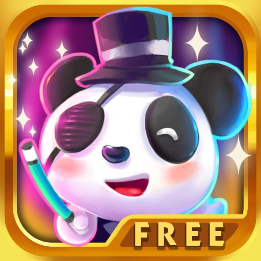 My Pet Panda: Magical Pandingo Android APK Download Free By ZT.art