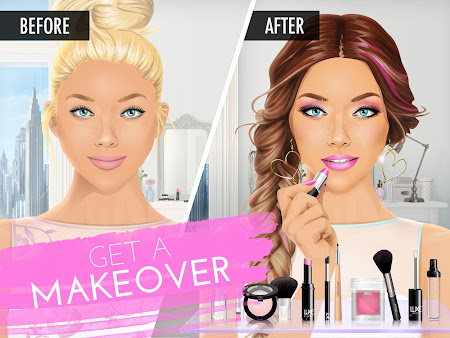 Stardoll Fame Fashion Friends 1.5.8 screenshot 640379