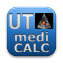 Ultrasound Medical CALC icon