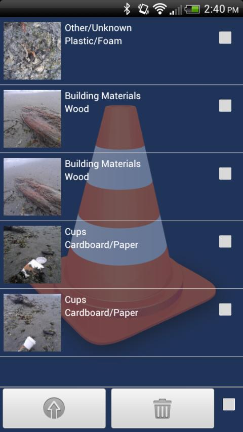 Coastbuster - screenshot