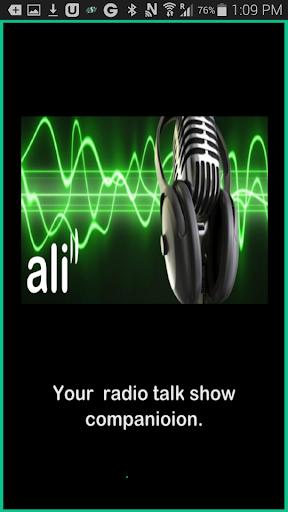 Ali Active Listening