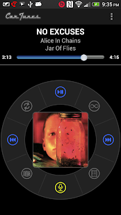 Car Tunes Media Player Pro - screenshot thumbnail